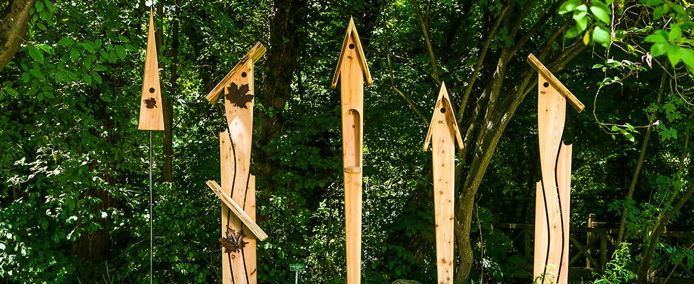 Sonnenfanger Hardenhof Manufaktur Fur Park Und Garten