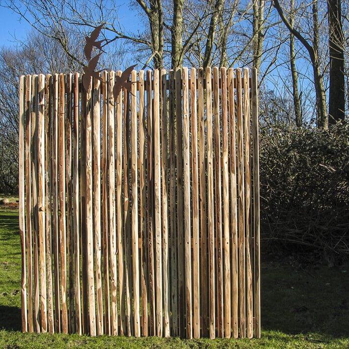 Walden Eisenzäune | Hardenhof - Manufaktur Für Park Und Garten